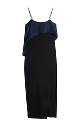 Elizabeth And James Tulsa Dress Black