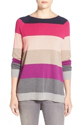 Women's Caslon Raglan Crewneck Sweater