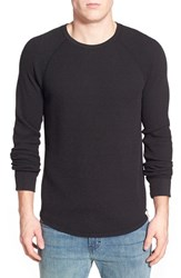 Men's Lucky Brand Long Sleeve Crewneck Thermal