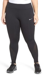 Nike Plus Size Women's Power Epic Running Tights