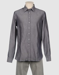 G.V. Conte Long Sleeve Shirts