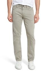 Mavi Jeans Men's Big And Tall Zach Straight Leg Pants Zach Grey Twill