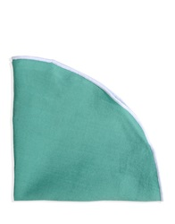 Alexander Olch New York Square Scarves Light Green
