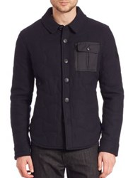 Spiewak Quilted Cpo Jacket Salute