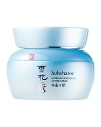 Sulwhasoo Hydro Aid Moisturizing Lifting Cream 50 Ml Cream
