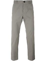 Paul Smith By Classic Chinos Grey