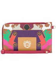 Paula Cademartori Small Pouch Pc Maxi Multicolour