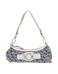 Guess By Marciano Handbags White