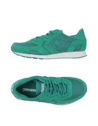 Converse Cons Sneakers Green