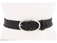 Ariat Bristol Braid Black Women's Belts