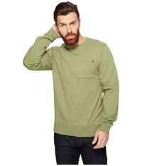 Nike Sb Long Sleeve Top Palm Green Men's Long Sleeve Pullover Olive