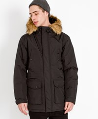 Dickies Curtis Jacket Black