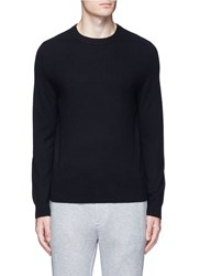 Acne Studios 'Kite' Cashmere Knit Sweater Black