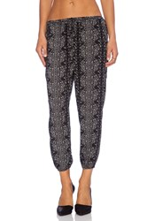 Soft Joie Janus Pants Black