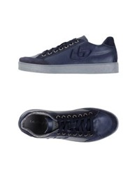 Blu Byblos Low Tops And Trainers Grey