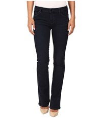 Liverpool Lucy Bootcut In Blackout Blue Blackout Blue Women's Jeans