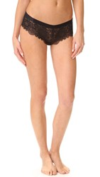 Love Stories Dragonfly Bikini Briefs Black