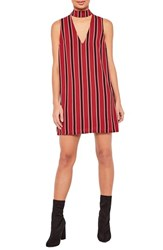 Missguided Women's Choker Minidress