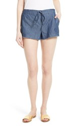 Soft Joie Women's Kalpana Chambray Shorts