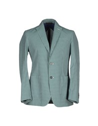 Ballantyne Suits And Jackets Blazers Men Green