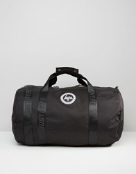 Hype Holdall Black