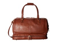 Scully Escape Duffel Tan Duffel Bags