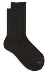 Women's Tricot Comme Des Garcons Wool Crew Socks