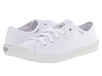 Palladium Flex Lace White Vapor Women's Lace Up Casual Shoes