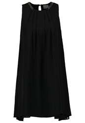 Vero Moda Vmnikita Cocktail Dress Party Dress Black