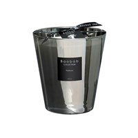Baobab Collection Platinum Scented Candle 16Cm