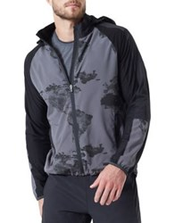 Mpg Optic Lightweight Jacket Black