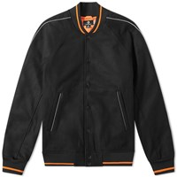 Converse X Vince Staples Insulated Jacket Black