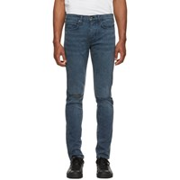 Rag And Bone Blue Fit 1 Jeans Fil 420