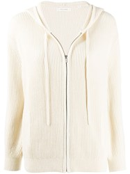 Chinti And Parker Ribbed Knit Cardigan 60