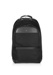 Montblanc Nightflight Backpack Large No Color