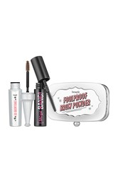 Benefit Brows On Lash Out Brow Set Beauty Na