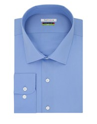 Van Heusen Flex Collar Big Dress Shirt Periwinkle
