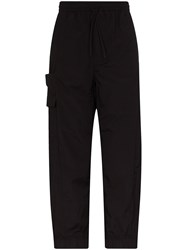 Y 3 Cropped Cargo Trousers 60