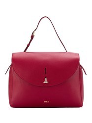 Furla Net Top Handle L Tote 60