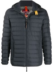 Parajumpers Zipped Padded Jacket 60