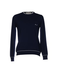 Project E Sweaters Blue