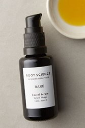 Anthropologie Root Science Bare Facial Serum Serum Bare