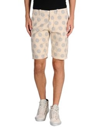 S.O.H.O New York Soho Bermudas Grey