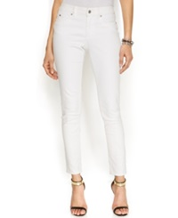 Two By Vince Camuto Skinny Jeans White Wash