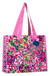 Lilly Pulitzer Market Bag Pink