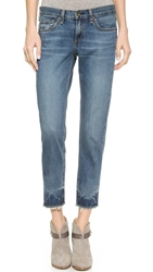 Rag And Bone The Boyfriend Jeans Chambers