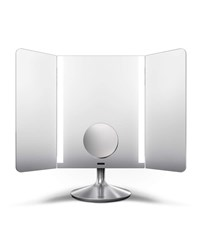 Simplehuman The Sensor Mirror Pro Wide View
