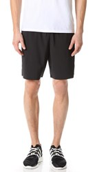 Adidas Spa Shorts Black
