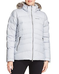 Marmot Ithaca Down Jacket Silver
