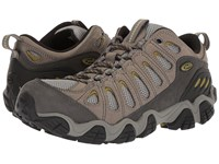 Oboz Sawtooth Low Pewter Shoes